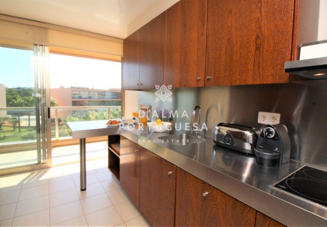 Apartment in Guia - Apartment Salgados Beach - D'Alma Fonseca