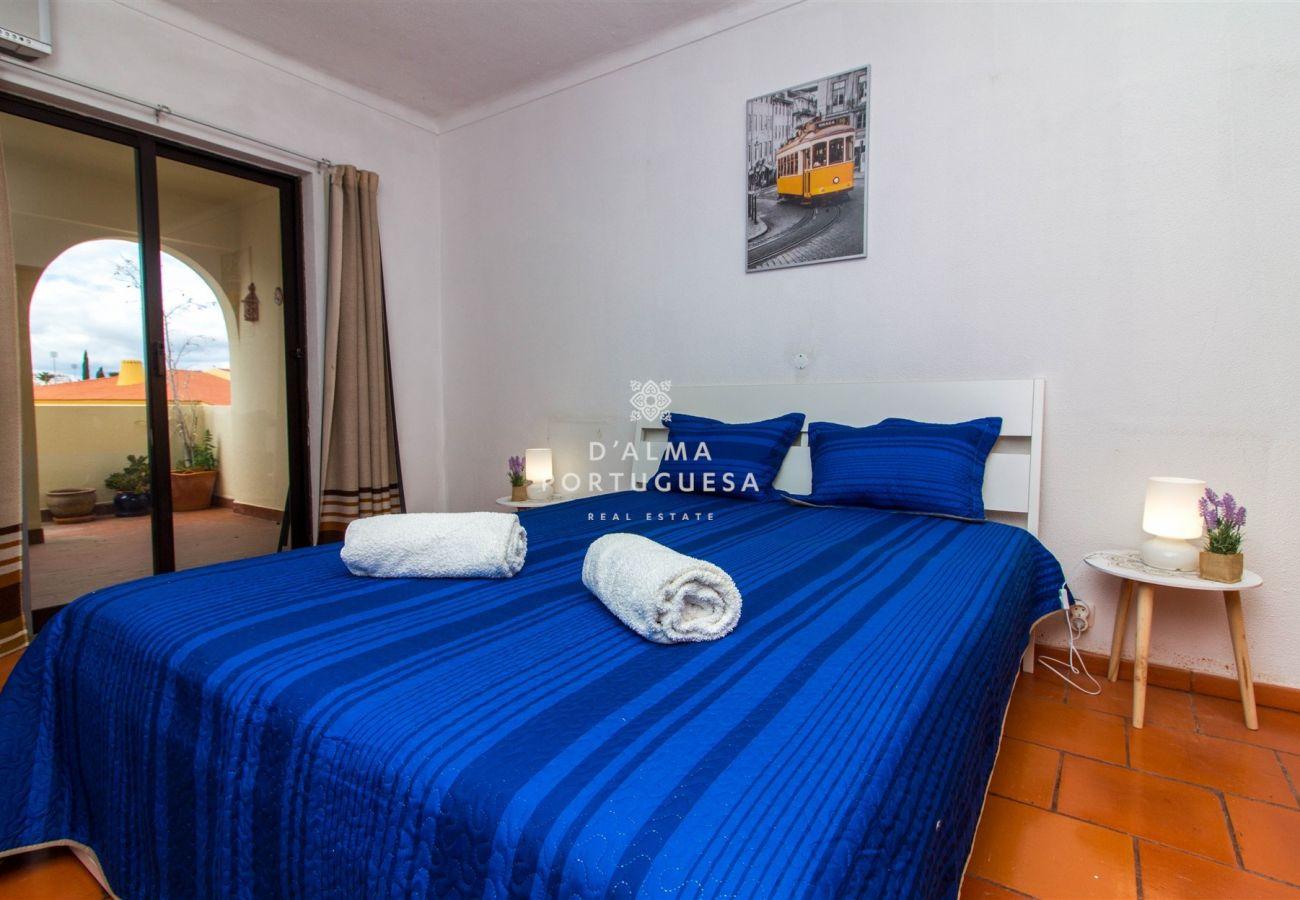 Apartment in Albufeira - Apartment - D´alma Poente da Aldeia