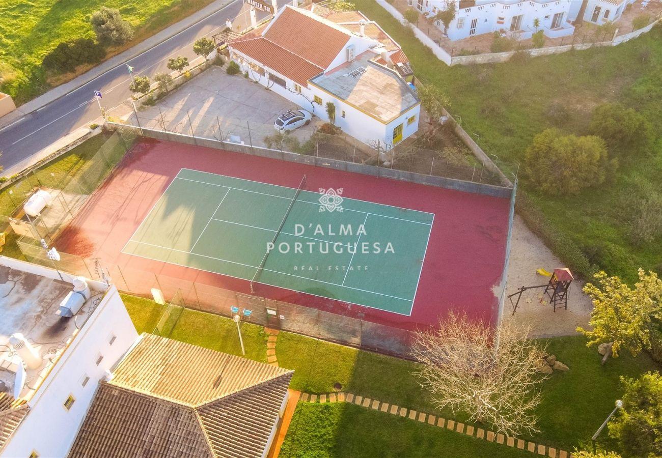 Townhouse in Albufeira - São Rafael Beach Villa- D'Alma Rafaella