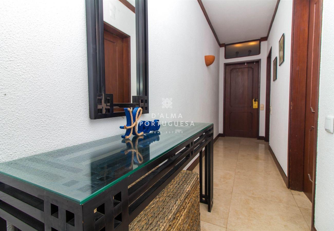 Apartment in Albufeira - Aveiros Beach Apartment - D'Alma Panorâmica