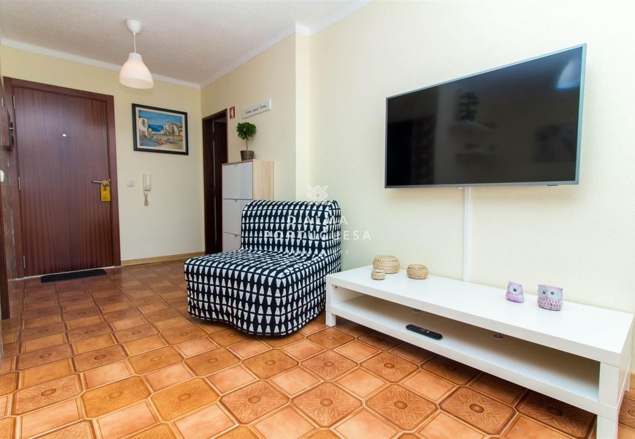Apartment in Armação de Pêra - Apartment Armação de Pêra- D'Alma Ouro