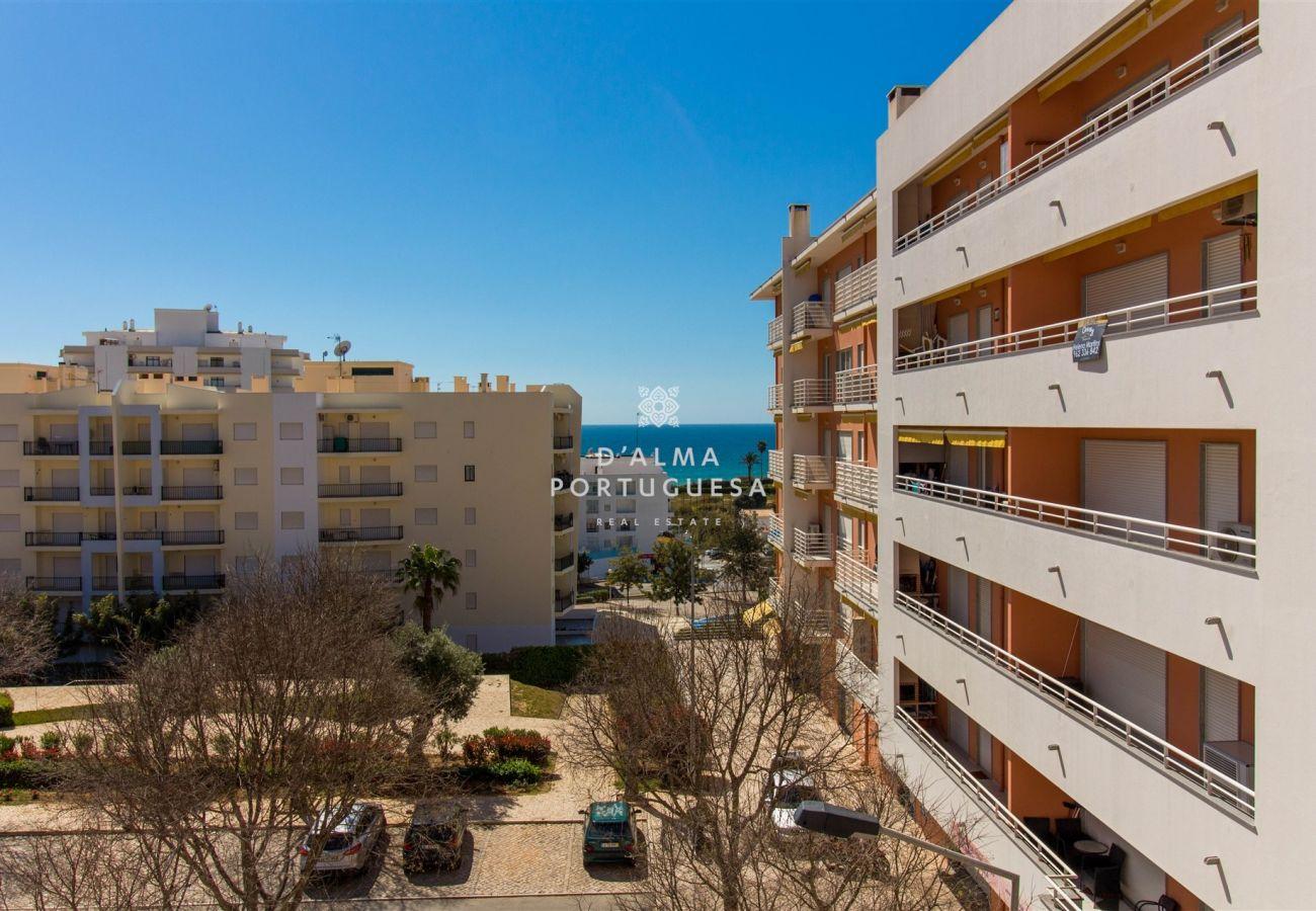 Apartment in Armação de Pêra - Armação de Pêra Apartment - D'Alma Maresia