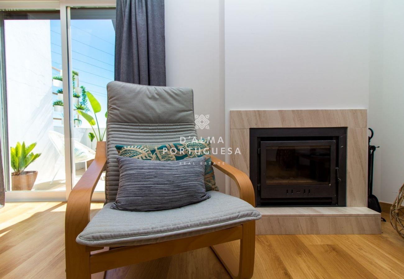 Apartment in Albufeira - Terrace View Apartment