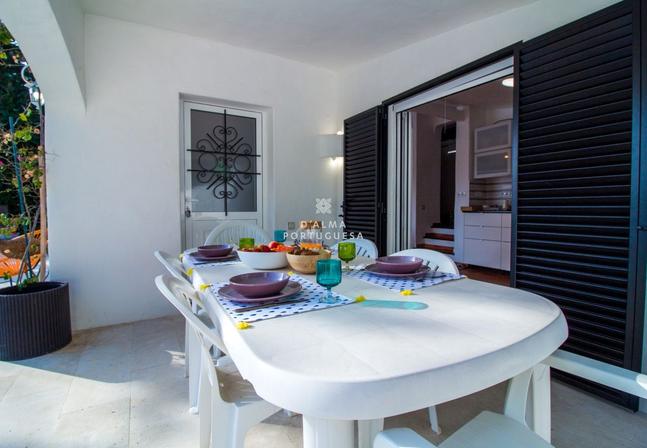 Villa in Albufeira - Algarvia Home - Albufeira