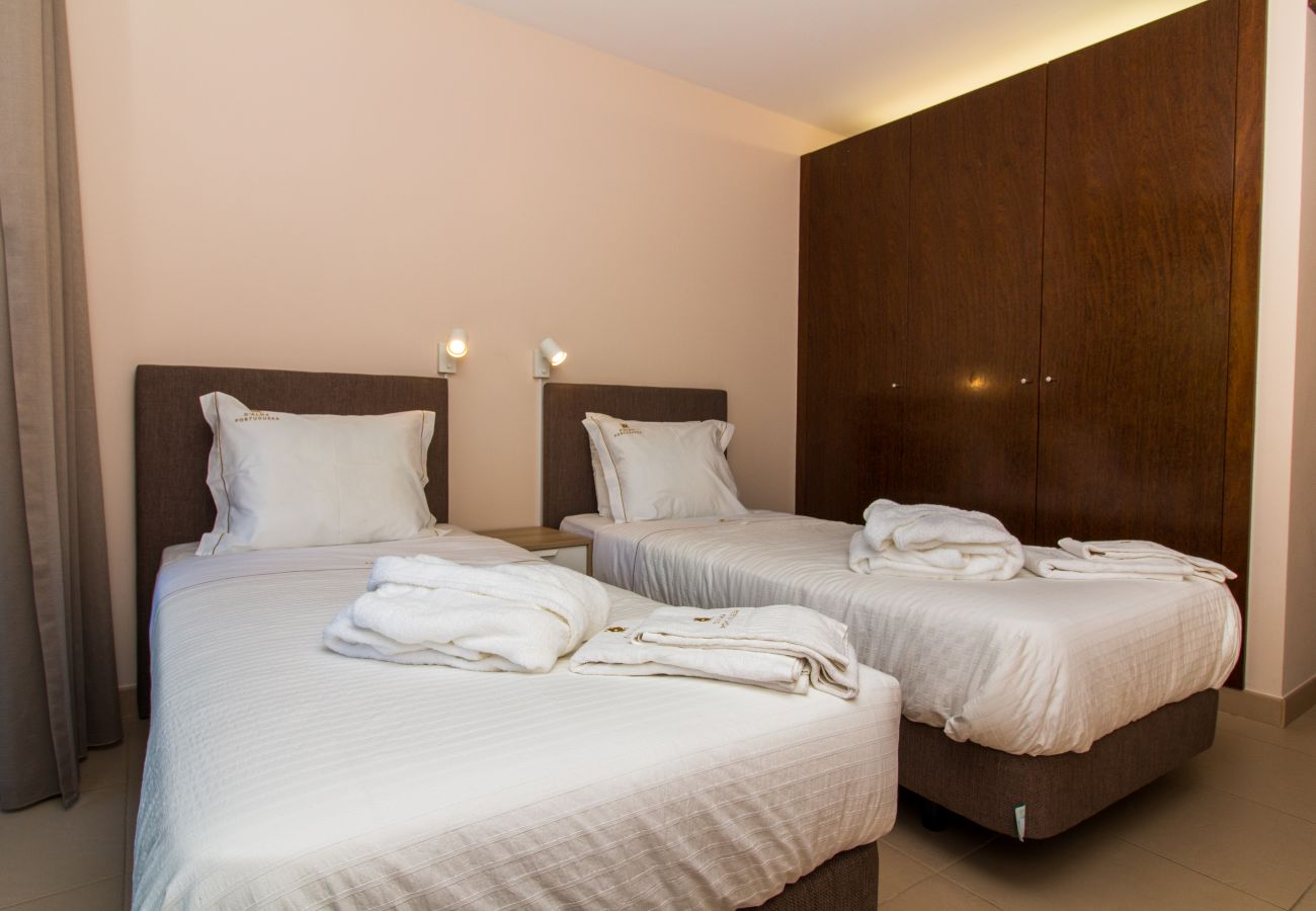 Apartment in Albufeira - Apartment Salgados Beach- D´alma Garden View