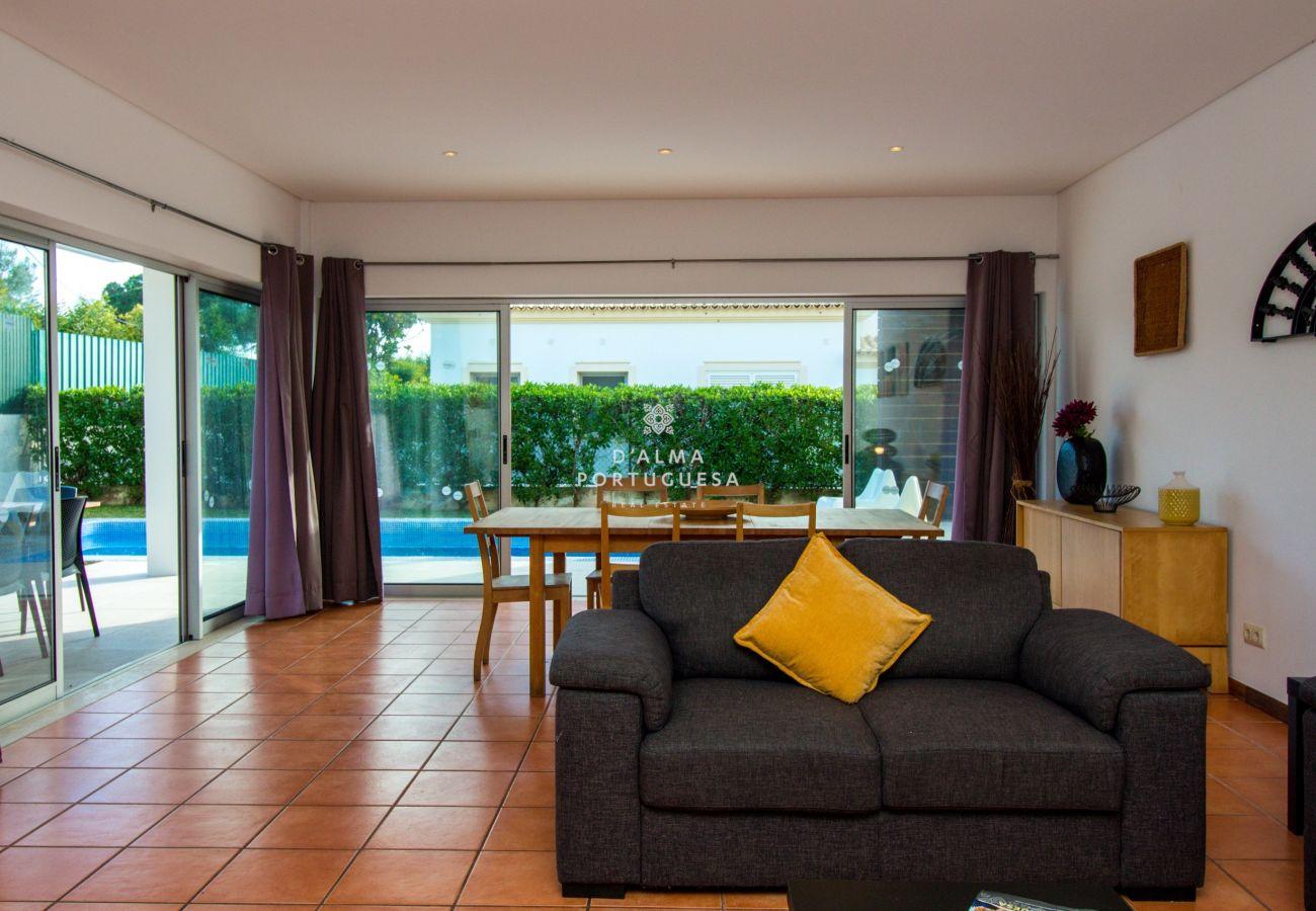 Villa in Albufeira - Villa Balaia- 506