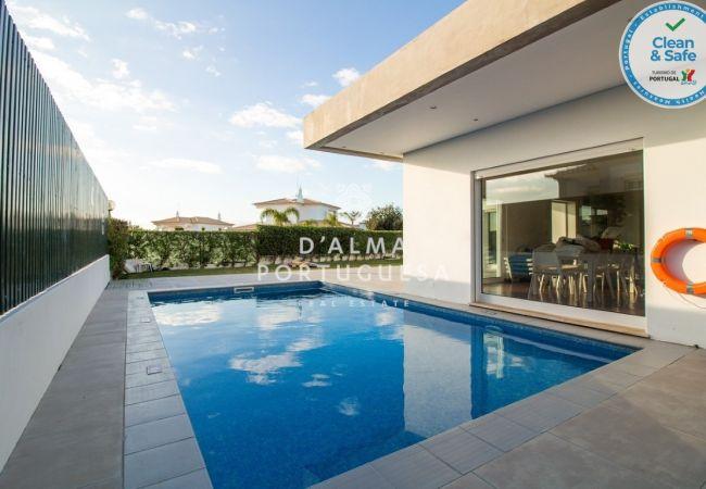 Villa/Dettached house in Albufeira - Villa Balaia-512, whit private pool