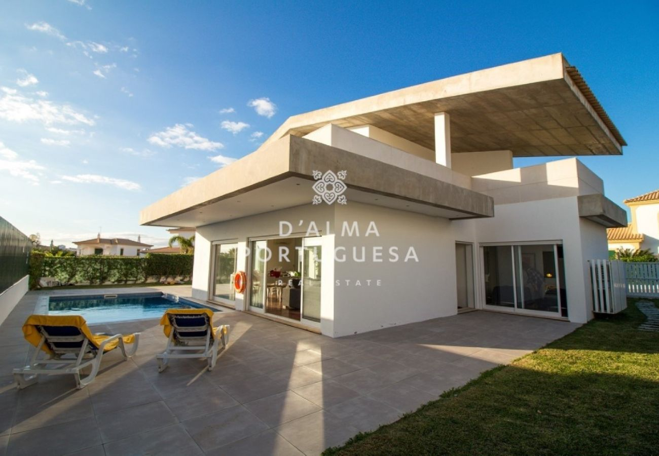Villa in Albufeira - Villa Balaia-512, whit private pool