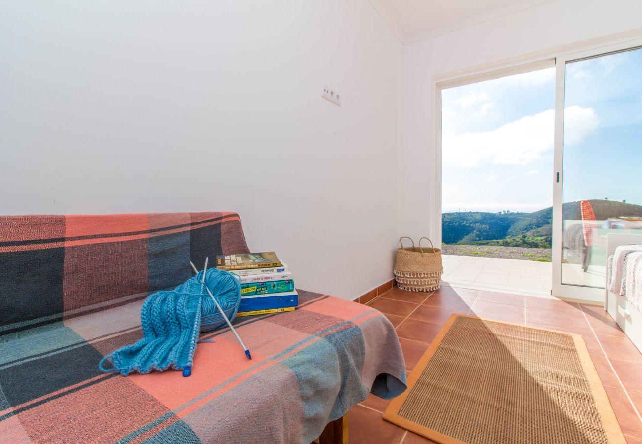 Cottage in Tavira - Serra Algarvia - D'Alma Jaguatirica