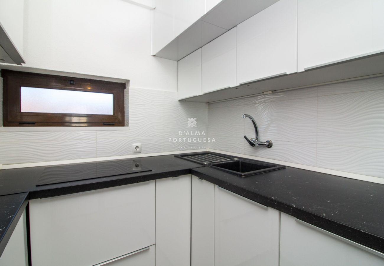 Apartment in Albufeira - Beach Apartment - Forte São João