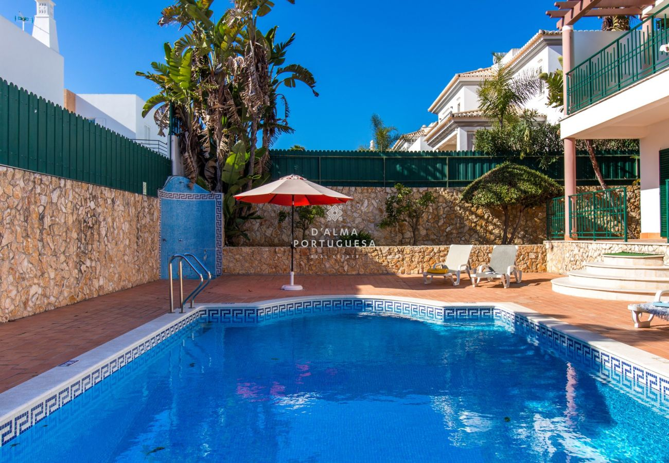 Villa in Albufeira - Villa Infante- Private Poll