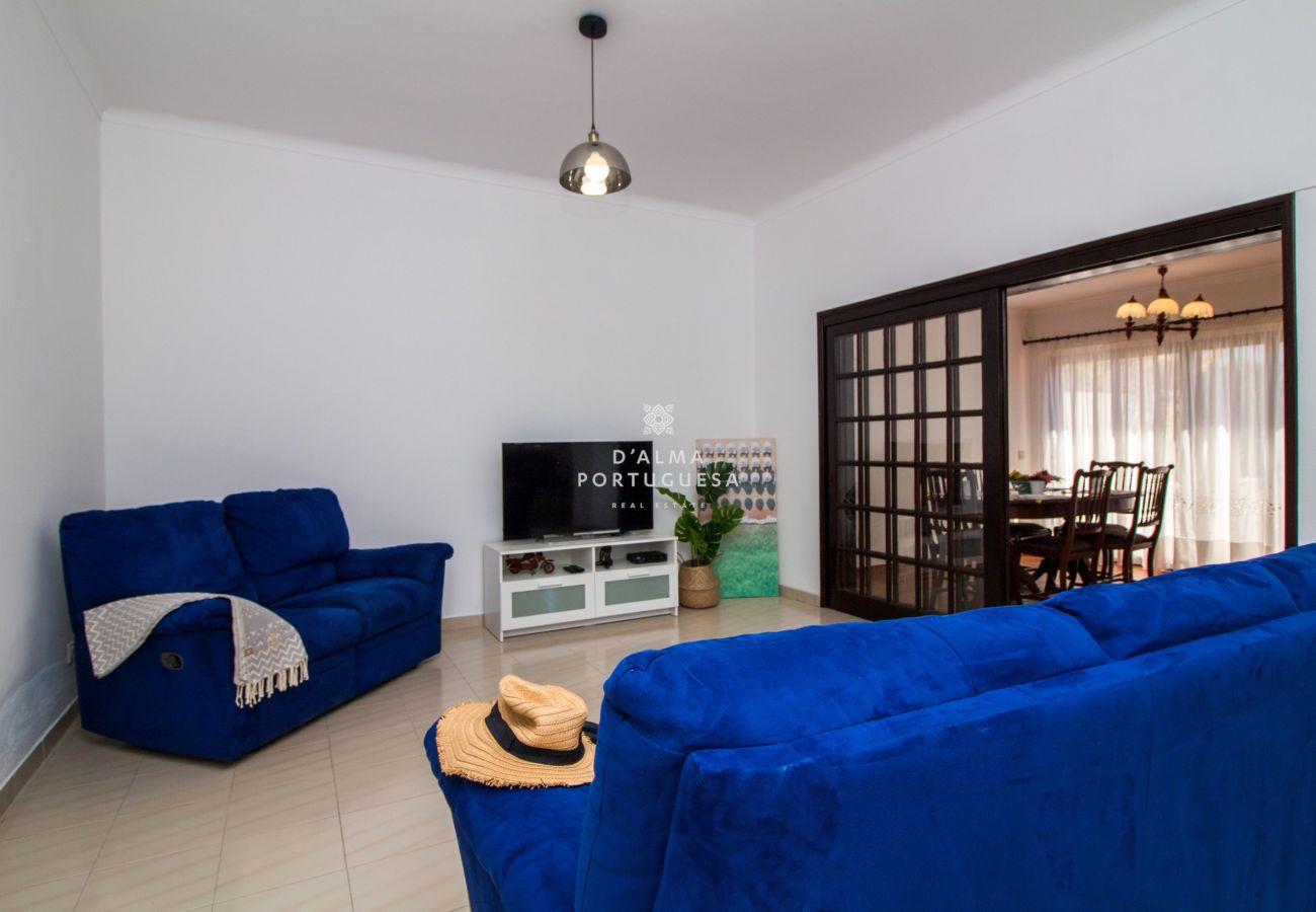 Villa in Albufeira - Villa Dogueno
