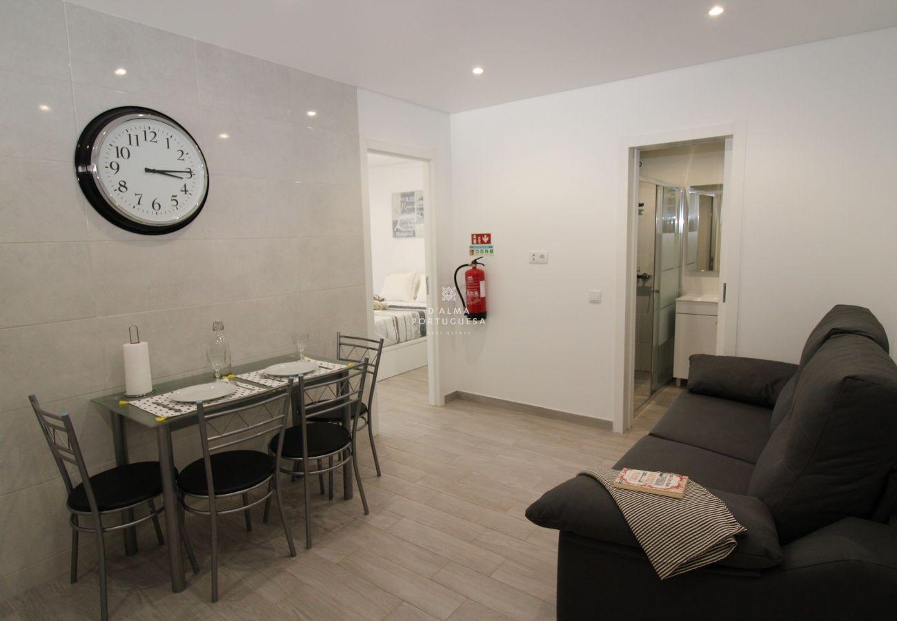Apartment in Albufeira - Apartment Açoteias - D´Alma Pine Tree
