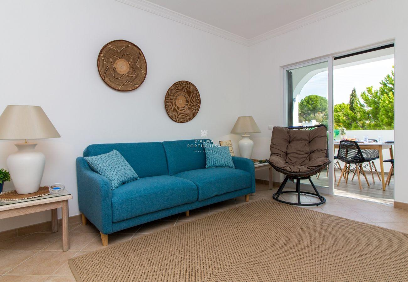 Apartment in Albufeira - Pine View Apartment- D´Alma Clube Albufeira