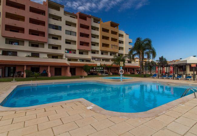 in Albufeira - D´alma Apartment- Bela Vista