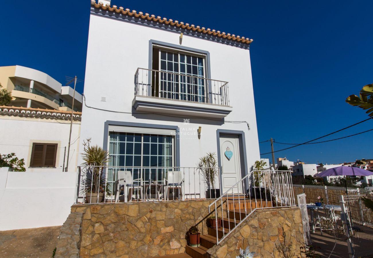 House in Albufeira - Casa Rafael localizada centro de Albufeira