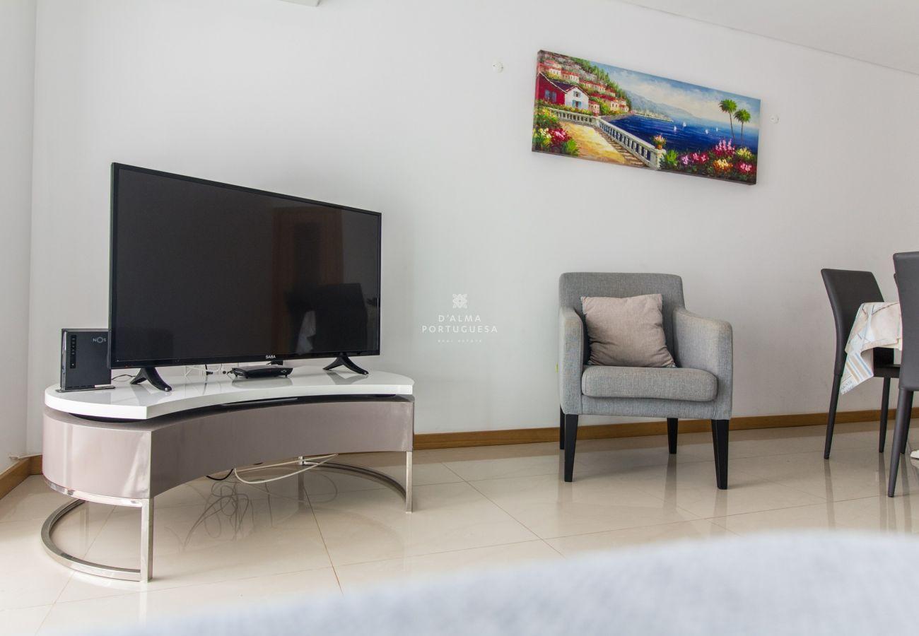 Apartment in Albufeira - Apartment Beach Forte São João