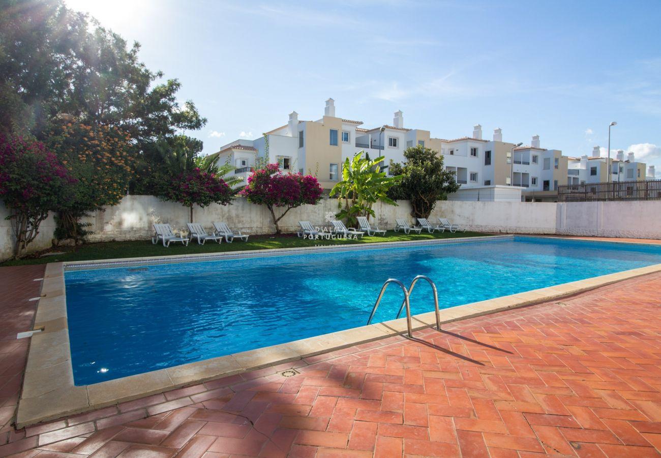 Apartment in Albufeira - Apartment Santa Eulália Beach